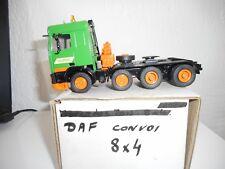 Alan Smith Automodels 1/48 Heavy Haulage   NUTTALL DAF 95 8x4   SUPER LOURD zon