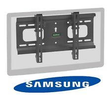 "Mini Ultra-Slim Tilt Samsung TV Wall Mount 32"" 37"" 40"" 42"" 48"" 50"" Inch LED LCD"