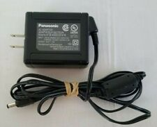 panasonic de-877B Charger Adapter for Camera Camcorder
