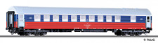 Tillig TT scale Sleeping car WLAB type Y RZD