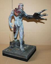 Resident Evil Biohazard Tyrant Resin Statue The Umbrella Chronicles Capcom Gaya