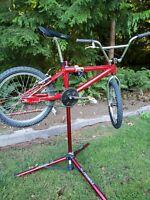 1999 Schwinn Pro Stock SE Frame bmx bike xl