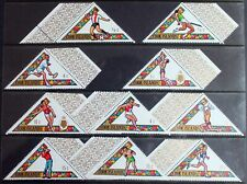Cook Islands – 1969 Sports Triangles Set – UM (MNH) (R8)