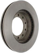 Disc Brake Rotor-C-TEK Standard Front,Rear Centric 121.80014