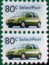 Stadspost Zaanstad 1998 - Paar auto's, cars VW Lupo