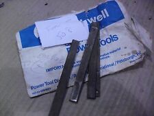 FOUR Rockwell Gibs For Model 508 Circular Saw