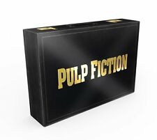 Pulp Fiction 20th Anniversary Deluxe Limited Edition Box (Blu-ray) BRAND NEW!!