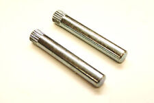 A PAIR OF DOOR HINGE PINS FOR THE TRIUMPH HERALD & VITESSE 607823