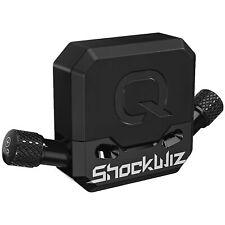 Quarq Shockwiz Bike Suspension Tuning for Inverted Forks