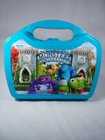 Disney Lunch Box Monsters University Disneyland Release