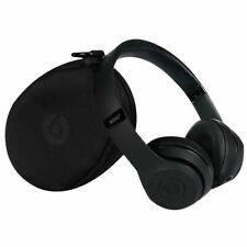 Beats by Dre Solo3 On-Ear Bluetooth Wireless Headphones W1 chip Matte Black