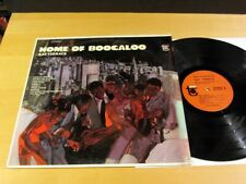 Latin Jazz Funk RAY TERRACE Home Of Boogaloo TOWER ST-5105 Stereo NM SHRINK!