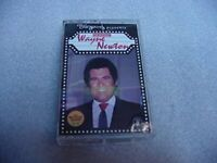 The Ultimate - Vol. 2 by Wayne Newton (Cassette) NEW