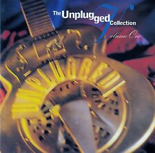 THE UNPLUGGED COLLECTION, VOLUME ONE / CD