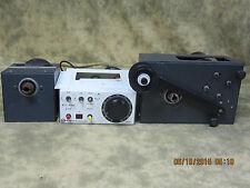 Kelmar RTV 8900 Automatic  35mm-70mm Electric Rewind System