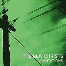 The New Christs-Incantations VINILE LP NUOVO