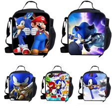Sonic Lunch Box Products For Sale Ebay