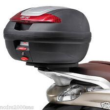 GIVI PIASTRA PER BAULETTI MONOLOCK PIAGGIO Beverly 350 Sport Touring 2014 E349