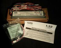 lOTA I-32 TBTS Series D EMERGENCY LIGHTING EQUIPMENT BALLAST ~w/Test Switch~NEW!