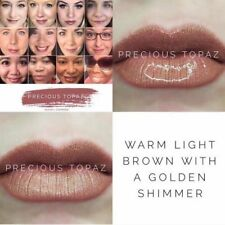 💋 LipSense *MINI* Sample size approx.1.2 ML Free Glossy Sample packet w/ color