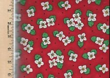 BECKY CHRISTIAN 1580 KAUFMAN 100% Cotton Fabric priced by the 1/2 yard
