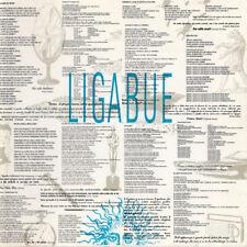 """Ligabue–CD: """"Ligabue"""""""