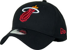 Miami Heat New Era 940 LA LEGA NBA Team Cap