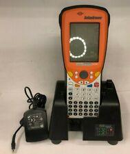 Psion Teklogix Ds 1100 Datastream Barcode Scanner Withcradle Amp Battery