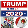 3' x 5' Flag Trump 2020 Keep America Great US Patriot President Election Banner