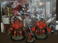 Warmachine KPW painted Khador Battlegroup Starter Box