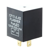 3 Pin Car LED Blink Flasher Relay for Turn Signal W8V2