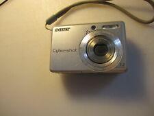 sony cybershot    camera   dsc-s730       b1.01