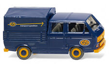 """#029308 - Wiking VW T3 Doppelkabine """"ASG"""" - 1:87"""