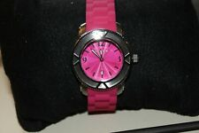 Genuine Links of London Colour Blaze Pink Watch - Size Medium - Gift Boxed