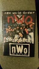 WCW /NWO SOULED OUT 1997 DVD WITH COUNTDOWN SHOW