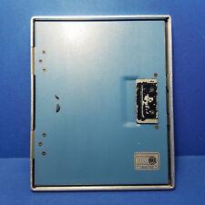 Optex Rarex Dental X-Ray Intensifying Screen with Lead Blocker Cassette 8 x 10