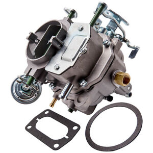 Carburetor For Dodge 1966-1973 Plymouth C2 BBD 273 318 ENGINE 2BBL CARTER