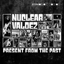 NUCLEAR VALDEZ Present From The Past (LP) RSD 2017