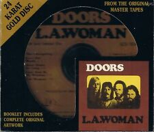 Doors, the L.A. woman DCC or CD NEUF sealed GZS 1034