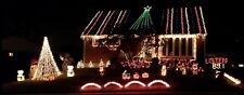 32 Channel Light O Rama Christmas Sequence - Christmas Vacation