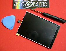 KIT DISPLAY LCD per APPLE IPOD TOUCH 2°+ GIRAVITE 2.0+TOOL MONITOR RICAMBIO