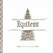 KUTLESS - This Is Christmas [EP] (CD 2011)