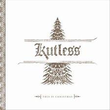 KUTLESS - This Is Christmas [EP] (CD 2011)