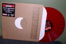 """5one6 """"Mystic Microfon"""" 12"""" Jeru the Damaja Nas 516 5 one 6 Red Wax!!"""