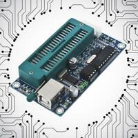 PIC USB Automatic Programming Develop Microcontroller Programmer K150 ICSP JL