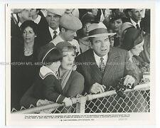 Vintage Movie Photograph, Little Miss Marker, Julie Andrews Walter Matthau, 1980