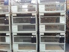 Db Gitterboxen, Europaletten, Industirboxen, Lagerboxen, Brennholzboxen, Box