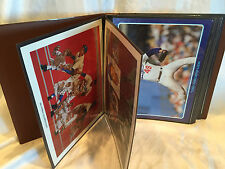 Notebook Los Angeles Dodgers Union 76, Hall Of Fame Prints, Target Trading Cards