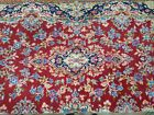 Antique Authentic Early 1900s Persian Oriental Wool Rug  3x5 - Pro Cleaned