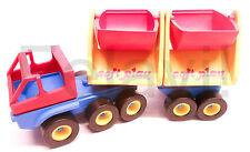 Jouet Camion À Benne Basculante Truck bacs à sable Bullyland (F118)